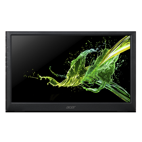 Acer PM161QBU 15.6in IPS Monitor USB C