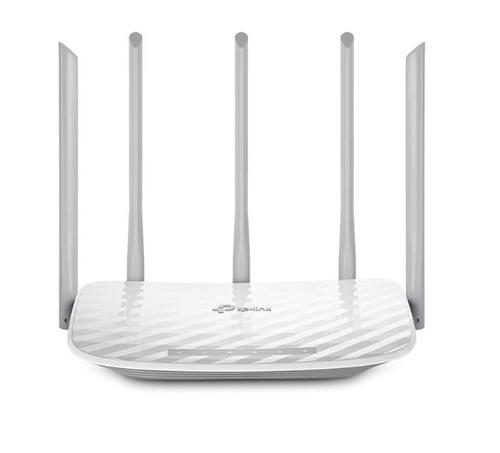 TP Link AC1350 Wireless Dual Band Router