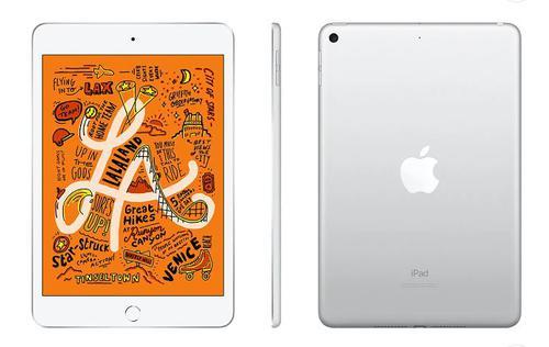 iPad mini 5th Gen 7.9in 64GB Silver WiFi