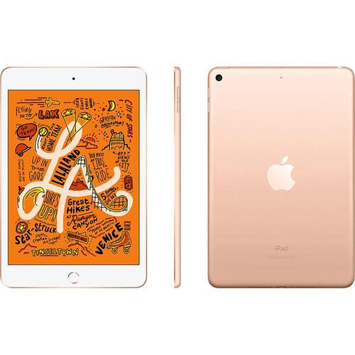 Apple iPad mini 5th Gen 7.9in 64GB Gold