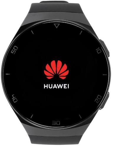 Huawei Watch GT 2e Graphite Black 3.53cm