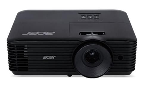 Acer X138WHP DLP WXGA 4000 ANSI Lumans HDMI Projector