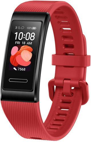Huawei Band 4 Pro Cinnabar Red 2.41cm