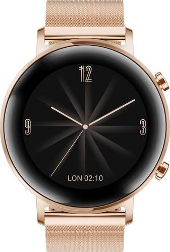 Huawei Watch GT2 42mm Refined Gold
