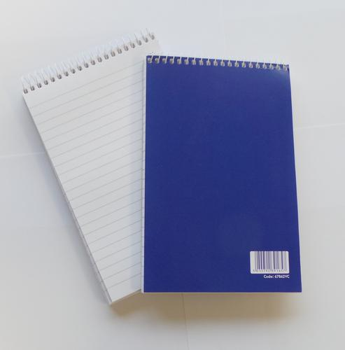 ValueX Reporters Notebook 160 Feint Ruled Pages