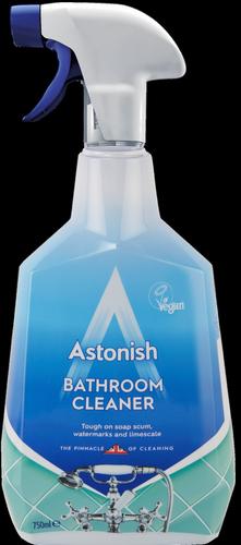Value Bathroom Cleaner 750ml