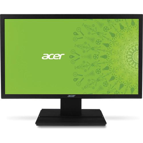 Acer V246HLbid 24 Inch Monitor HDMI DVI