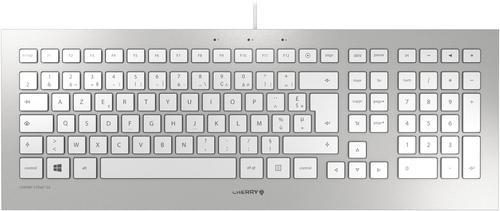 Cherry Strait 3.0 USB French Keyboard