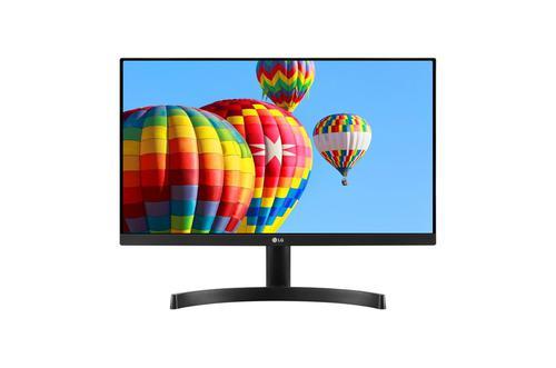 22MK600M 21.5 INCH IPS Full HD Monitor