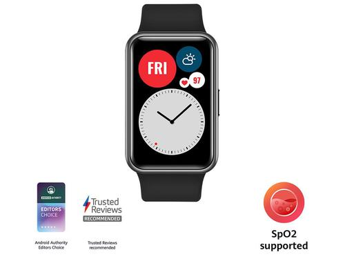 Huawei Watch Fit Graphite Black 41.7mm