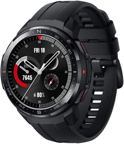 Honor GS Pro Watch Charcoal Black