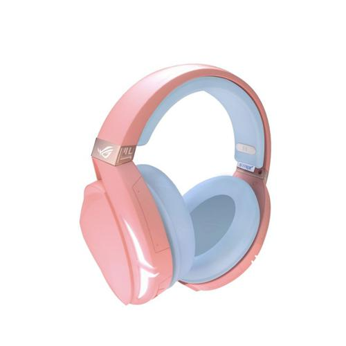 ROG STRIX Fusion 300 Pink USB Headset