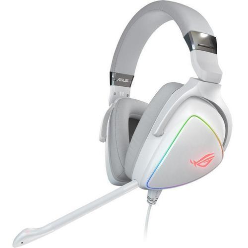 ASUS ROG Delta White USB Headset
