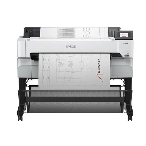 Epson SCT5400M MFP Large Format Printer