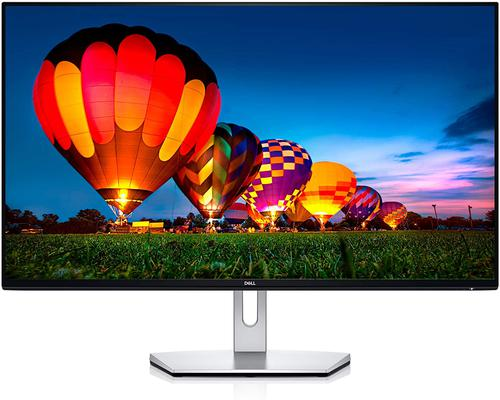 Dell S2719H 27in IPS FHD HDMIx2 Monitor