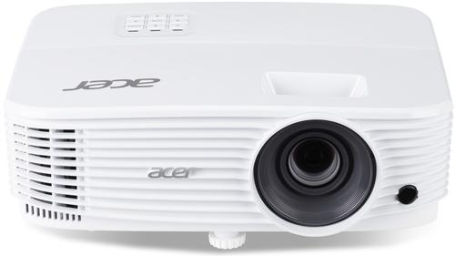 Acer P1355W DLP 3D WXGA 4000 ANSI Lumens Projector