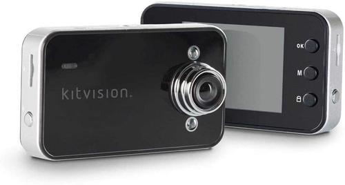 Kitvision 720p Dash Camera