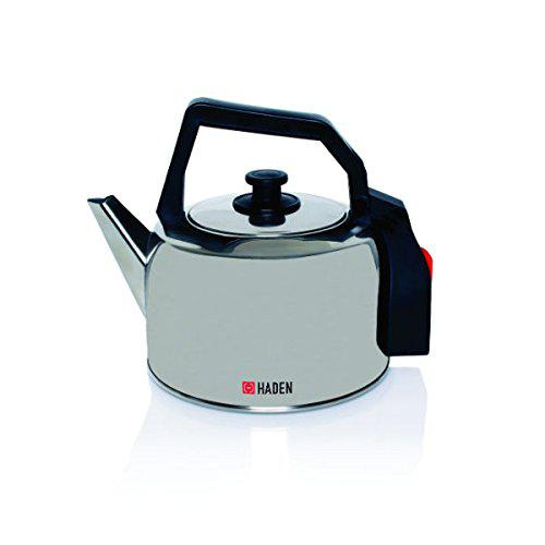 Haden 2.5L Stainless Steel Electric Kettle