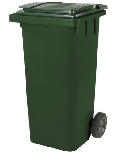 ValueX Wheelie Bin Green 240L