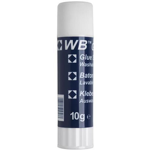 ValueX PVA Glue Stick 10g Single