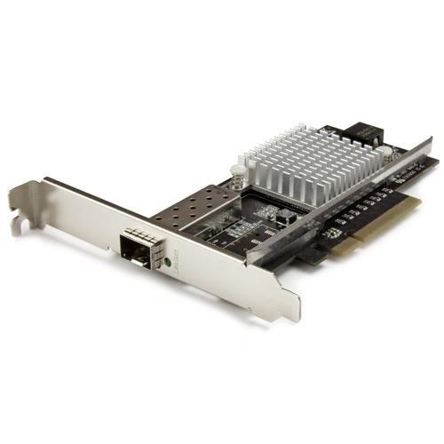 10G Open SFP Plus Network Card PCIe