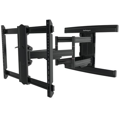 Up to 100in Full Motion TV Wall Mount