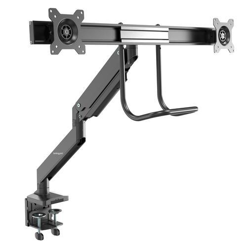 32in Dual Monitor Arm Mount Crossbar