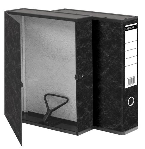 ValueX Box File Foolscap Cloud Box 10