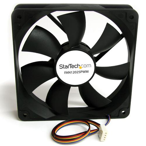 120x25mm Computer Case Fan with PWM