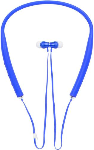 Active Fit 3 Bluetooth Earbuds Blue