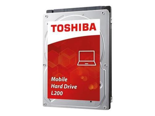 L200 1TB 2.5in SATA Internal HDD