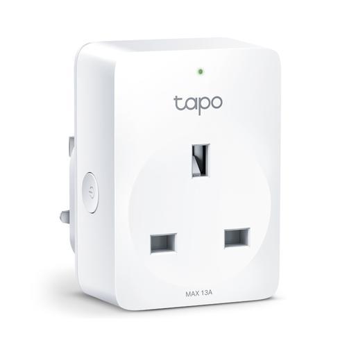 P100 Mini Smart WiFi Socket 2300W