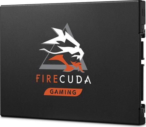 500GB Firecuda 120 SATA 2.5in Int SSD