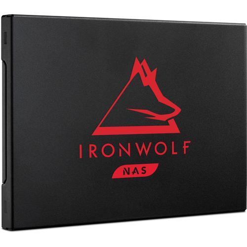 500GB IronWolf 125 SATA 2.5in Int SSD