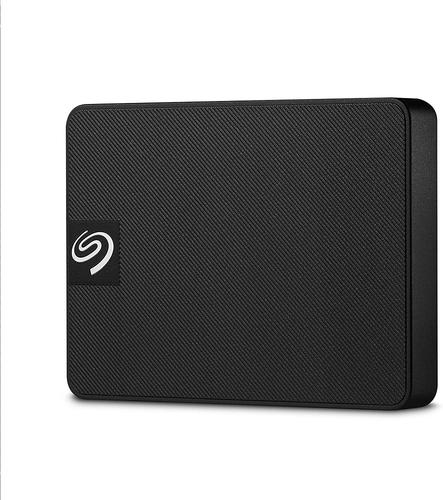 1TB USB3.0 Black 2.5in Expansion SSD