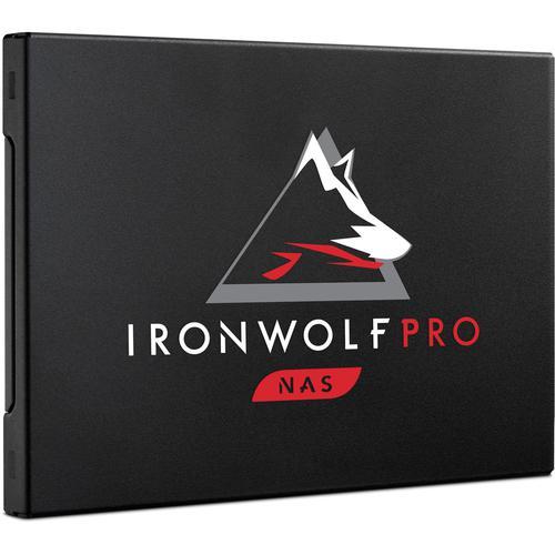 3.84TB IronWolf Pro 125 SATA 2.5 Int SSD