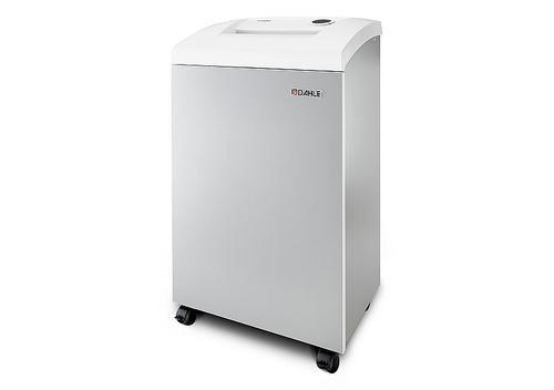 Dahle Professional Security Clean Air Shredder 100L