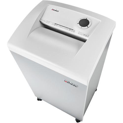 Dahle Professional Office Shredder 100L