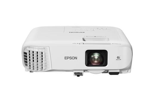 EB992F 4000 Lumens 3LCD HD Projector