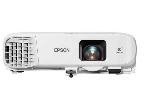 EB982W 4200 Lumens WXGA 3LCD Projector