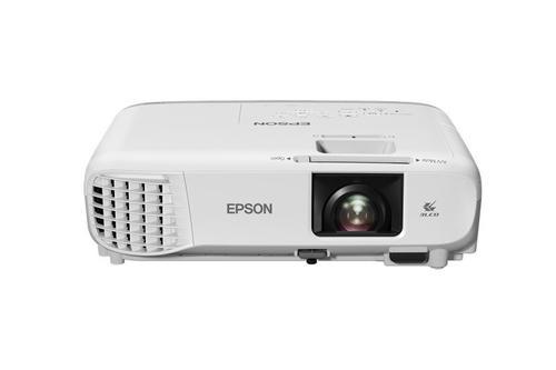 EBW49 WXGA 3LCD 3800 ANSI Projector