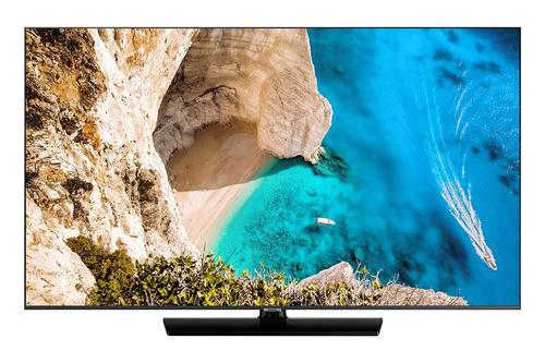 Samsung 50 Inch 4K UHD Smart Hotel TV
