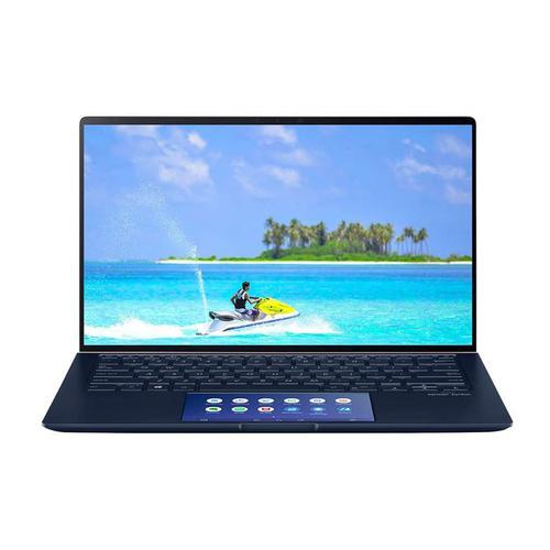 Asus Zenbook UX434 14 INCH Core i7 16GB 512GB NVIDIA GeForce MX350