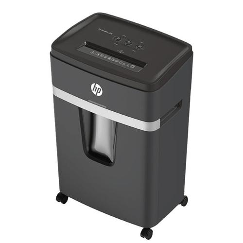 HP Pro Shredder 12 25L P5 Micro Cut 2814