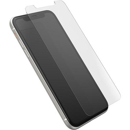 OtterBox Clearly Protected Alpha Clear Glass Screen Protector for Appl