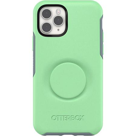 OtterBox Pop Symmetry Series Phone Case for Apple iPhone 11 Pro Green