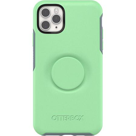 OtterBox Pop Symmetry Series Phone Case for Apple iPhone 11 Pro Max Gr