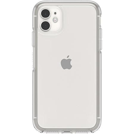 OtterBox Symmetry Series Clear Phone Case for Apple iPhone 11 Ultra Sl