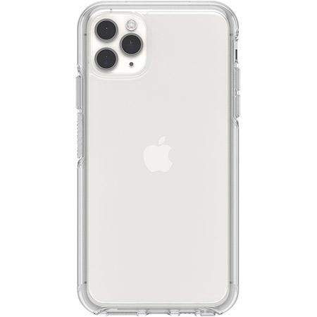 OtterBox Symmetry Series Clear Phone Case for Apple iPhone 11 Pro Max