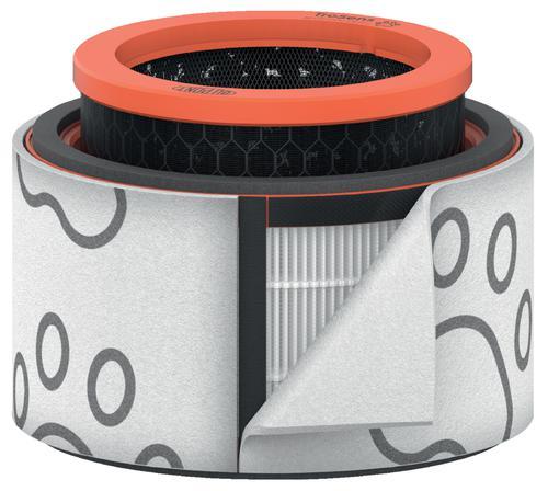 Leitz TruSens Pet HEPA Filter Drum Small 2415127
